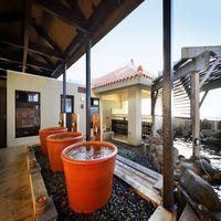 【さき楽30】絶景温泉も楽しめる空港間近のリゾートホテルで寛ぎのひと時/朝食付