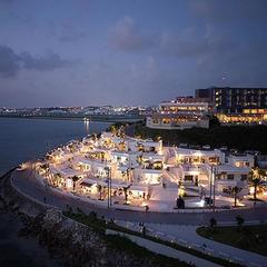 【三世代旅行】沖縄を楽しむなら空港から15分の天然温泉付リゾートホテルで♪朝食付