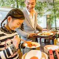 """【旅して応援!】朝食の美味しいホテルランキング全国8位!""""ネタのせ放題の海鮮バイキング付♪"""