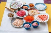 【朝食付】さっぽろテレビ塔入場券付きプラン 海鮮勝手丼がおススメ!和洋朝食ビュッフェ