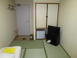 【本館和室6畳風呂・トイレ共同】和室レギュラープラン【男性限定】 ※朝食無料サービス
