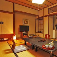 海側和室(8畳、10畳)
