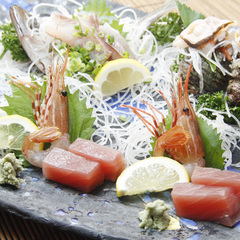 NEW【四季御膳】伊勢志摩の魅力がつまった食材をお気軽御膳で★お刺身グレードアップコース