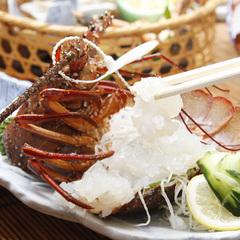 NEW【四季御膳】伊勢志摩の魅力がつまったお気軽御膳◆伊勢海老◆グループでシェア -季節限定-