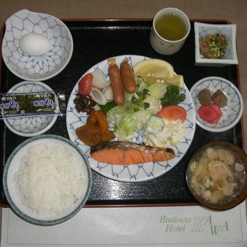 ビジネスホテルKAWA