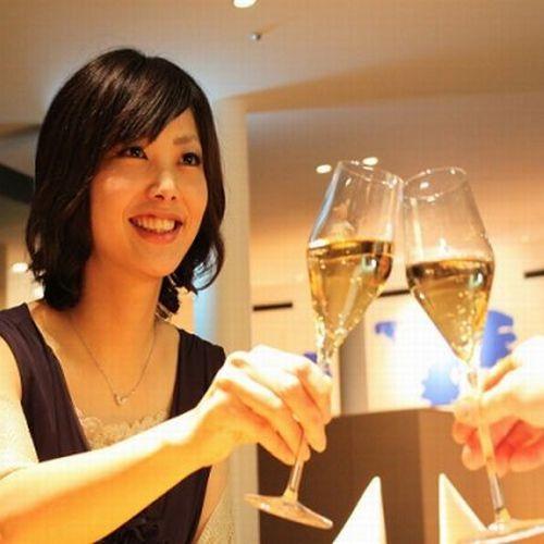 《Ricca☆Special Anniversary》2人だけの記念日〈スパークリングワイン特典♪〉