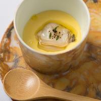 《Ricca魚介の恵コース》地元有機野菜と鮮魚アクアパッツァ【Ricca×Comfort Room】