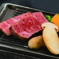 【9月10月限定・錦秋の贅づくし】但馬牛と松茸の鉄板焼き×香住産紅かに×松茸の土瓶蒸し