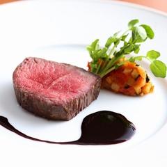 《Riccaスタンダードコース》但馬野菜・地魚など旬の素材&但馬牛熟成肉【Ricca】
