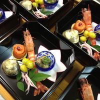 ■□■松阪肉料理3品付会席★朝はのんびり朝食抜きプラン【全館禁煙】