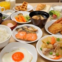【日にち限定】スペシャルデイプラン≪朝食付≫