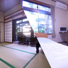 【おまかせ部屋】和室or洋室(バス・トイレなし)