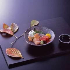 【当館人気】瀬戸内海でとれた新鮮魚介類&山の幸を堪能★☆会席料理プラン☆★