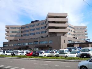上越総合病院イメージ