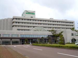 新潟労災病院イメージ