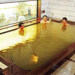 湯巡り&プール満喫!ビジネスに観光に●素泊まりプラン