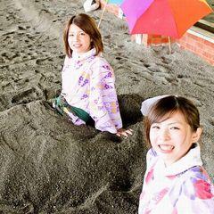【砂むし温泉付】「薩摩まるかじり会席」プラン☆
