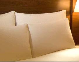 ヒルトンこだわりの枕で最高の睡眠を
