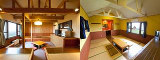 和室または洋室