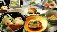 【地酒飲み比べ】期間限定◆日本酒好きにオススメ!新潟県内の銘酒を堪能♪夕食はお部屋または個室で