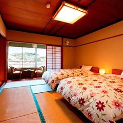 【朝食付き】夜は大浴場でリフレッシュ!朝は和朝食で元気に1日をスタート
