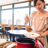 ☆お得に泊まろうチェックアウト12時☆大人気朝食付きプラン!