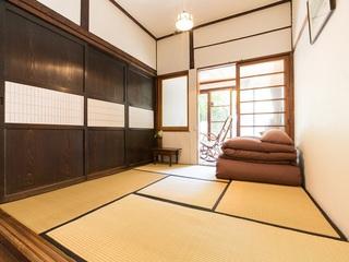 築100以上の古民家に泊まる! ゲストハウスでも個室でゆったり 素泊まりプラン 「現金特価」