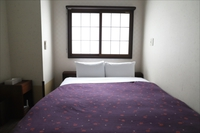 Compact Double Room コンパクトダブル