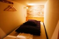 【ゲストハウス・ホステル】旅の出会いがあふれるドミトリー利用のプラン【相部屋・素泊まり】