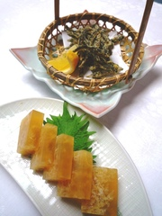 【美味しんぼ】の料理も楽しめる!美味しんぼ×富山の幸プラン