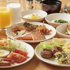 【早割7】7日前までがお得【朝食付き】