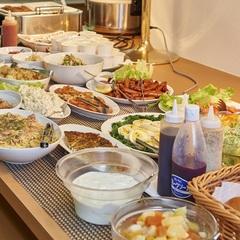 【秋冬旅セール】【朝食付き】人気No.1☆朝食を食べて朝から元気☆シンプルステイプラン♪