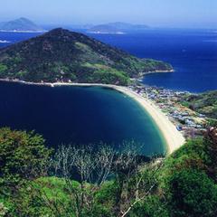 【キャビン】海・緑・星!アウトドアで粟島の自然感じよう(二食付)<現金特価>