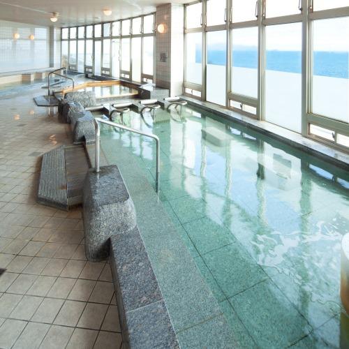 絹島温泉 ベッセルおおちの湯 関連画像 15枚目 楽天トラベル提供