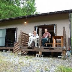 わんこと一緒に、自然の中でBBQを楽しむ別荘生活!BBQセット付きプラン