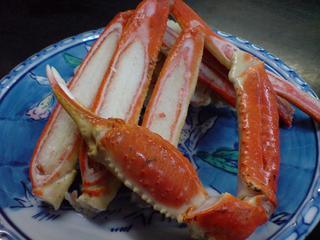 【あいたい兵庫】【冬の人気No.1】すべて蟹!かにづくしプラン〜お一人様約2匹付き♪(現金決済)