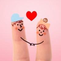 【カップル限定】恋する二人のLOVE℃アップのお手伝い♪〈特典付き〉