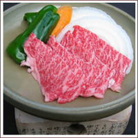 【当館スタンダードプラン】 飛騨牛と季節のお野菜でのんびり2食付きプラン♪