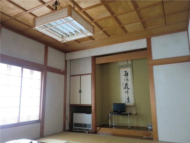 温泉民宿 栄弥 image