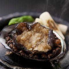 ≪ずわい蟹≫&≪知多牛のステーキ≫&≪あわびの踊り焼き≫デラックス会席【楽天限定】