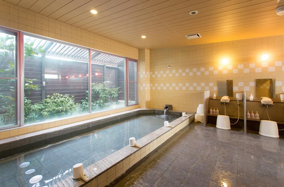 Izumo Green Hotel Morris image
