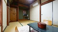 2F 和室6畳(バス・トイレ共同)