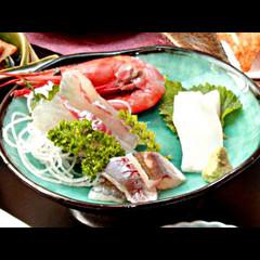 敦賀ツーリング・サイクリングプラン♪夕食は春の地魚をご堪能【1泊2食付】