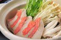 【イベリコ豚鍋or金目鯛鍋が選べる!】料理長自慢の創作御膳プラン!!