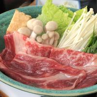 【特別和食会席!福島産黒毛和牛のしゃぶしゃぶ付】料理長厳選の食材と2種類の泉質を堪能する贅沢な温泉旅