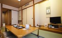3名様までのご旅行に。和室のお部屋で古都を満喫プラン(☆2食付夕食「なでしこ」)※禁煙【現金特価】