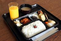 スタンダードプラン☆朝食付き☆LAN回線完備