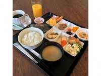 スタンダードプラン☆朝食付き☆無線LAN完備