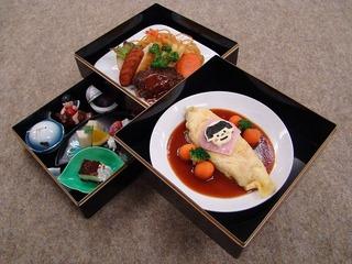 【楽天限定】 お子様1泊2食付3,500円☆ご成長祈願 食事は金太郎の玉手箱 お子様歓迎