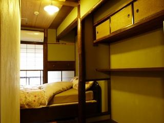 ★ダブルベッドルーム